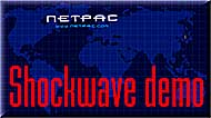 ShockWave demo created for  NetPac.com